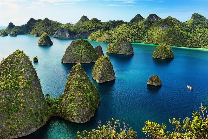 ТОП 10: Прекрасни, но помалку познати туристички дестинации во Азија