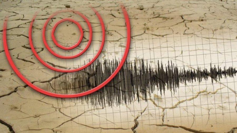 Албанија повторно се стресе: Земјотрес од 4 степени кај Корча