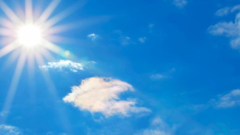 Време: Сончево и топло до 20 степени