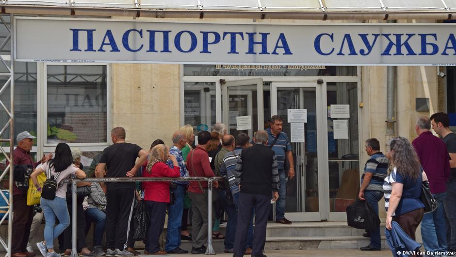 ПОПИС ВО МАКЕДОНИЈА: Како Бугари се пишале само 72 од 130.000 Македонци со бугарски пасош