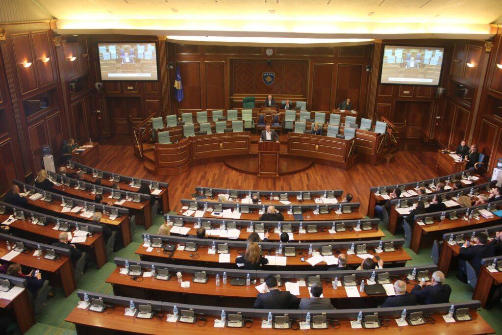 МАКЕДОНЕЦ ВО КОСОВСКИОТ ПАРЛАМЕНТ: За пратеник е избран инженер Адем Хоџа, лидер на Единствена горанска партија од Гора во Косово
