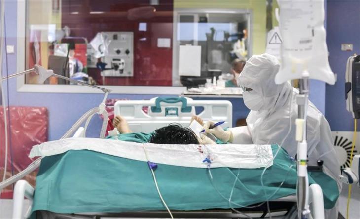 КОВИД ЦЕНТРИ: За 24 часа се примени уште 17 пациенти во Скопје, голем број од 860 згрижени во болниците се на кислородна поддршка