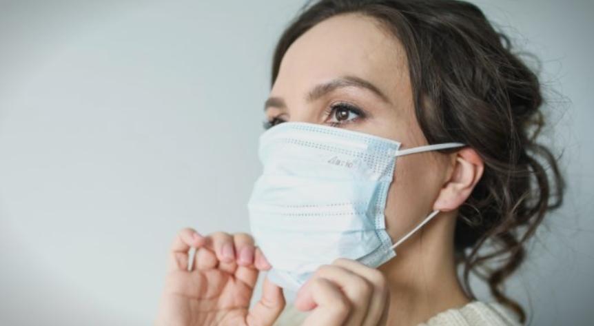 Заштитната маска нема повеќе да биде задолжителна во Белгија
