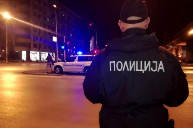 МВР: Казни за 70 лица кои го прекршиле полицискиот час и за 553 кои не носеле маски