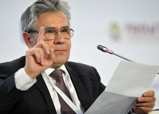 Претседателот на Руската академија на науките: Коронавирусот никогаш нема да исчезне во целост