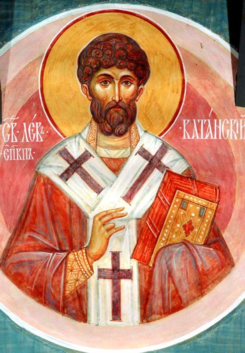 СВ. ЛАВ КАТАНСКИ: Епископ на Сицилија кој се грижел за сите бедни, бездомници и сираци