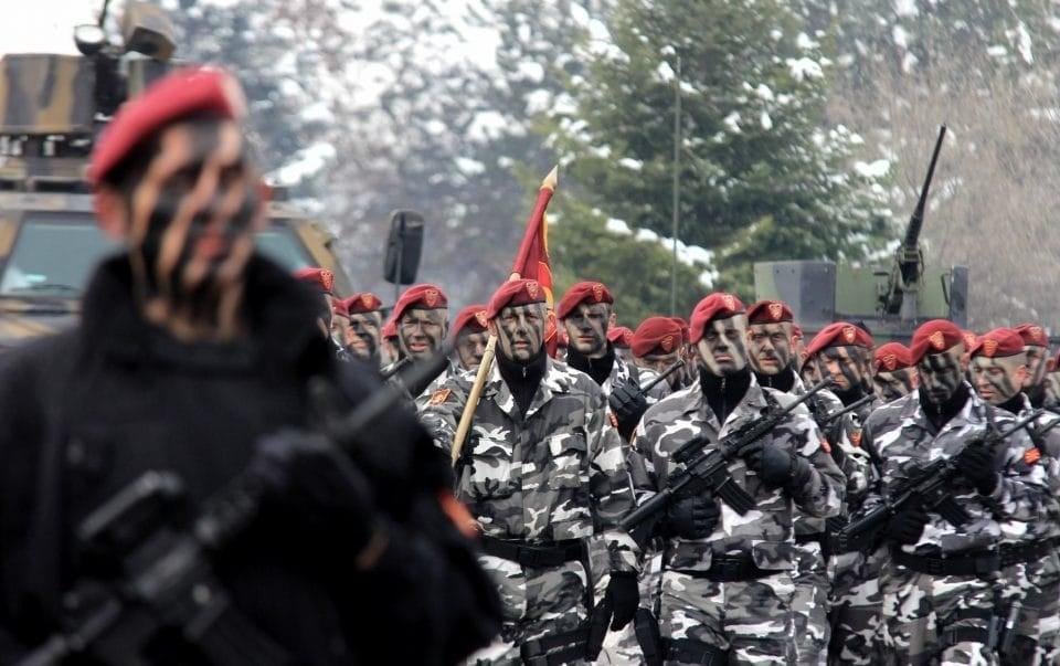 НАЦЕВ: Припадниците на АРМ се нашите херои и чувари на татковината и не заслужуваат потценувачки однос од раководството на МО