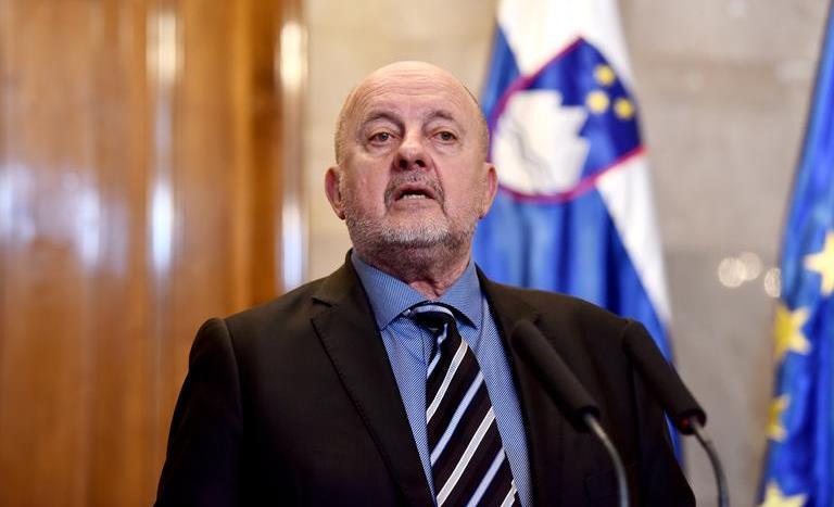 """ЈЕЛИНЧИЧ: Словенија да ја блокира Македонија во ЕУ се додека не бидат ослободени политички и неправедно осудените за """"27 април"""""""