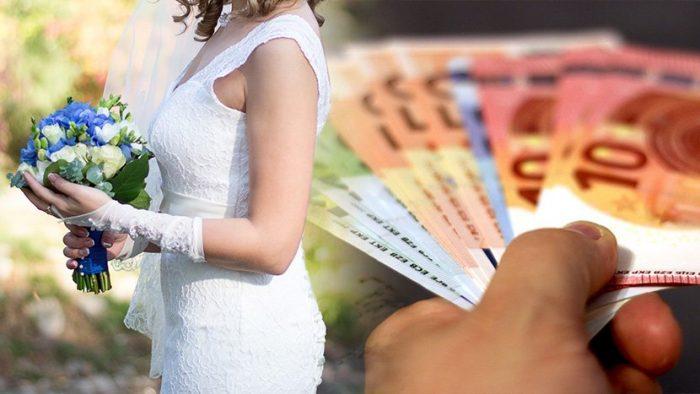 Драгана била кума и ставила само 20 евра во пликото: Се смрзнав кога невестата почна да ги отвора пликоата, потоа се случи чудо!