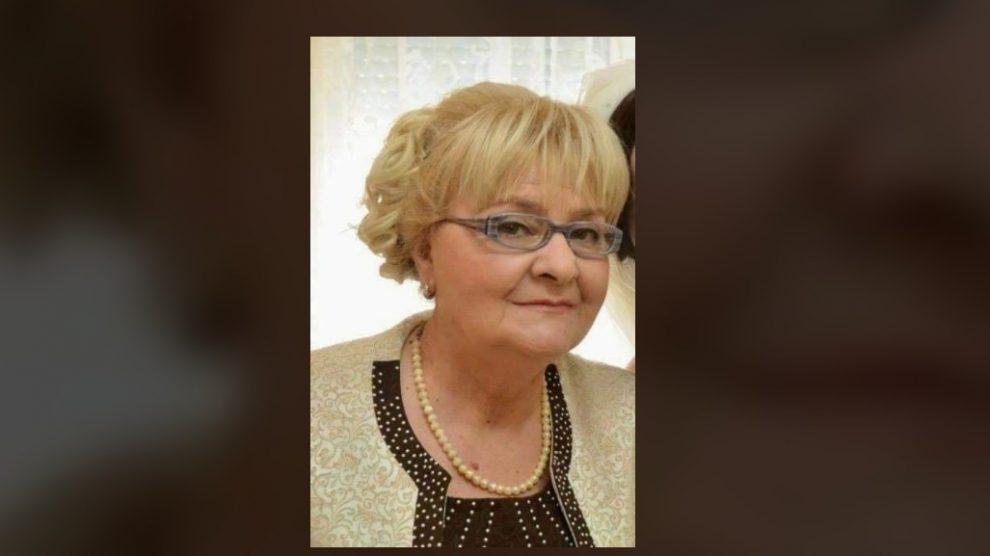 Почина д-р Фида Христоманова – Шарламанова