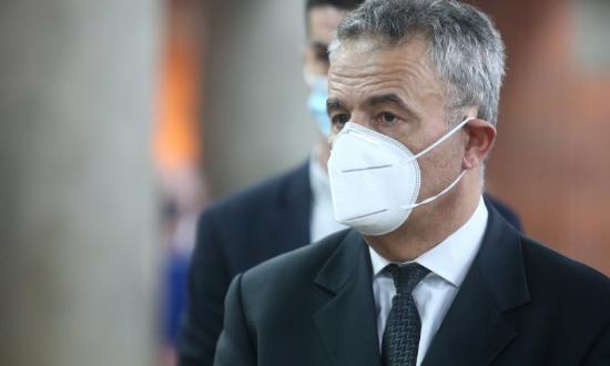 Калиниќ: Набавив вакцини од Фајзер, Хрватска не сака да ги прифати