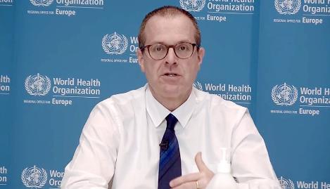 Директор на СЗО за Европа: Пандемијата не е завршена, вакцинацијата е клучна