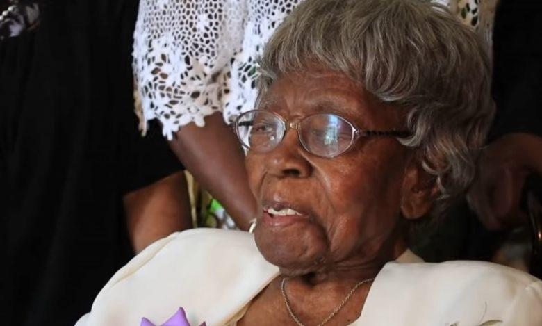 ПОЧИНА НАЈСТАРАТА АМЕРИКАНКА: Хестер Форд од Јужна Каролина имаше 116 години