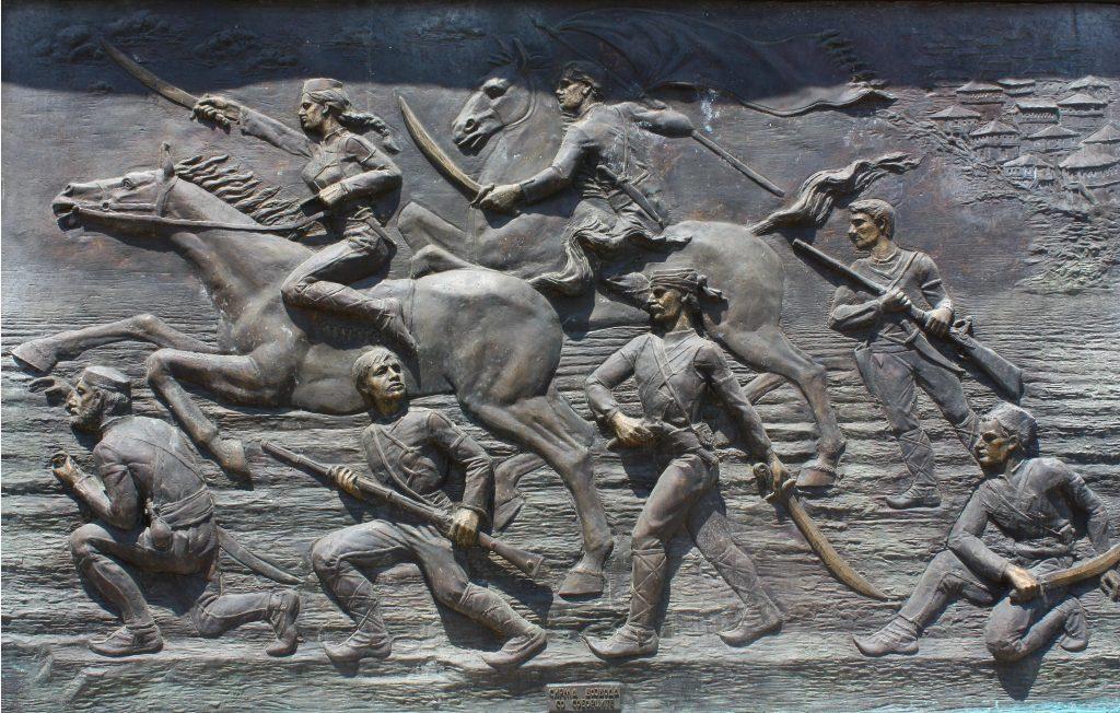 НА ДЕНЕШЕН ДЕН: Во Тресонче е родена Сирма Војвода, македонски симбол за жена борец