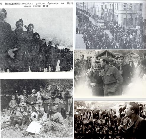 АЧКОСКА ЗА ЕДЕН ИЗВЕШТАЈ ДО БЕРЛИН ОД 1943: Македонците се борат да се ослободат од Бугарите, како што до 1941 се бореа против Србите!