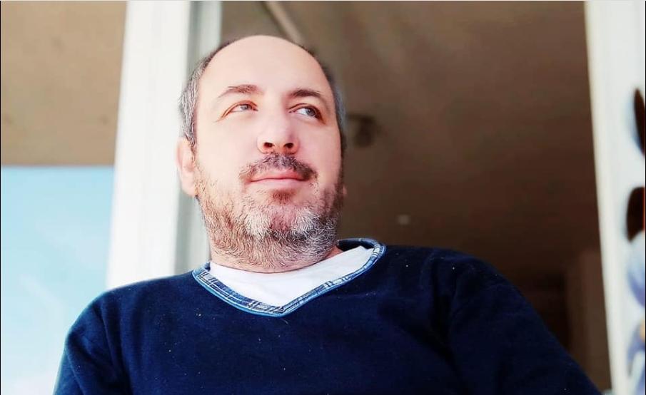 Почина Зоран Апостоловски, човекот кој се зарази од корона на скопска клиника