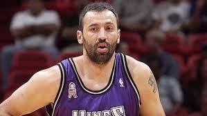 Дражен Петровиќ, Дивац и Кукоч меѓу легендите на НБА лигата