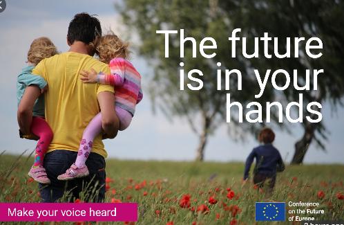 ЕУ со дигитална граѓанска платформа на 24 јазици за иднината на Европа