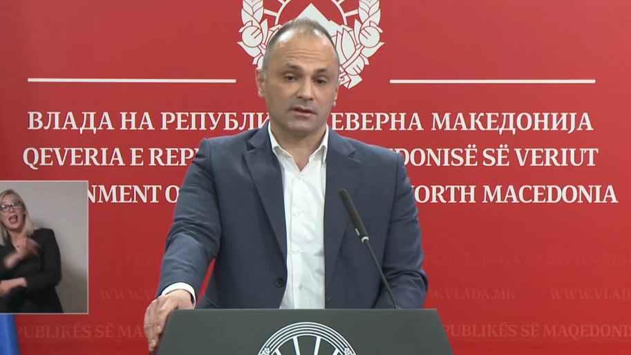 Филипче ќе донесе 500 000 дози од Синовак, одобрена само во Кина, Индонезија, Турција и Бразил