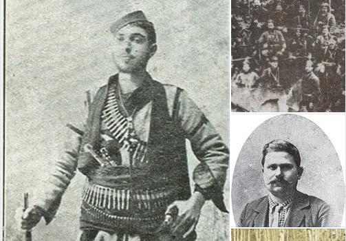 АЧКОСКА: 19 април 1903 – битката со седум обрачи или најголемата битка пред Илинден!