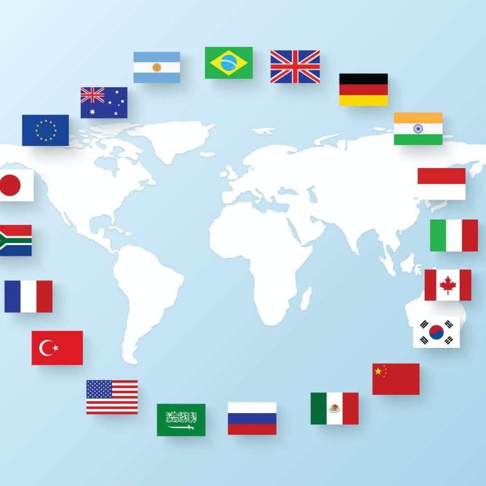 Г20: Светската економија покажува знаци на закрепнување