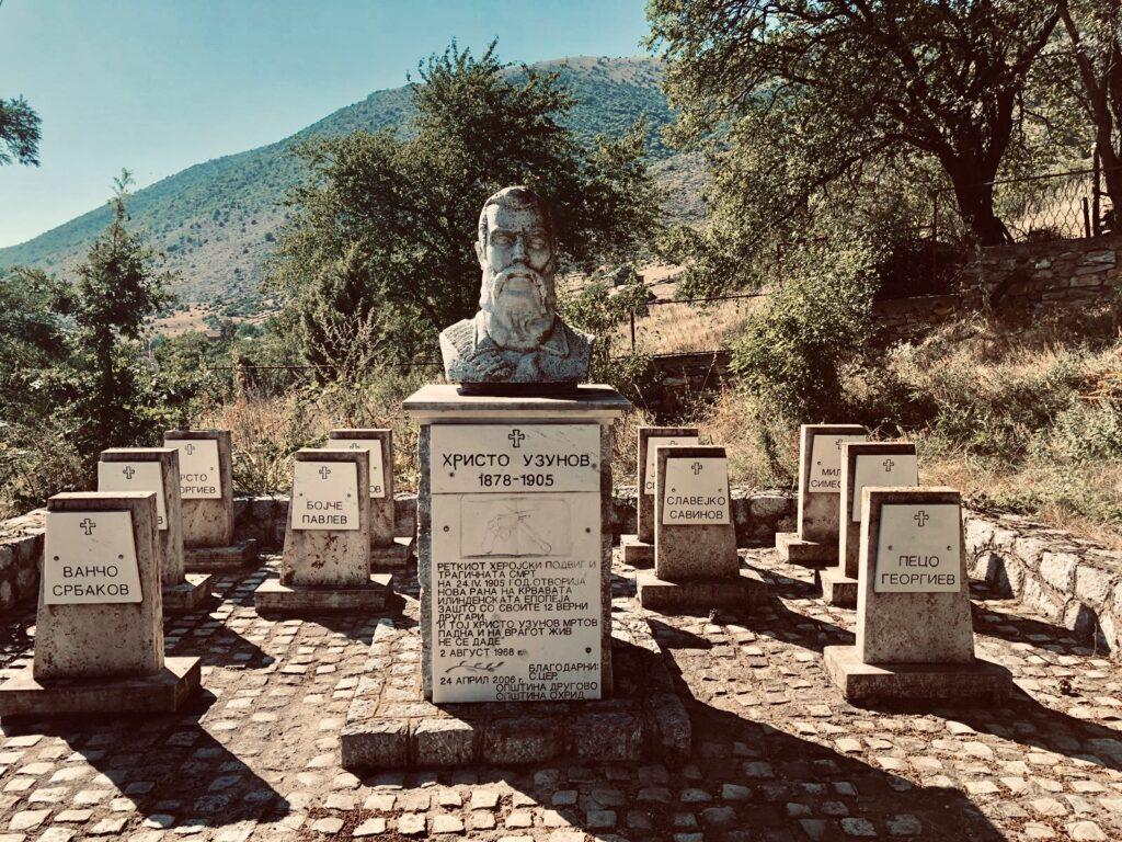 СВЕДОШТВО НА ИТАЛИЈАНЕЦОТ ЛОДИ ЗА ДРАМАТА ВО ЦЕР: Во тој момент ја видов Македонија маченица, голема и непобедива