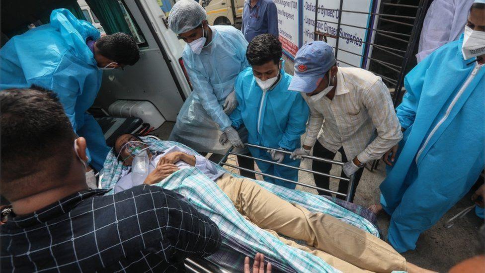 Индија регрутира поранешен воен медицински персонал