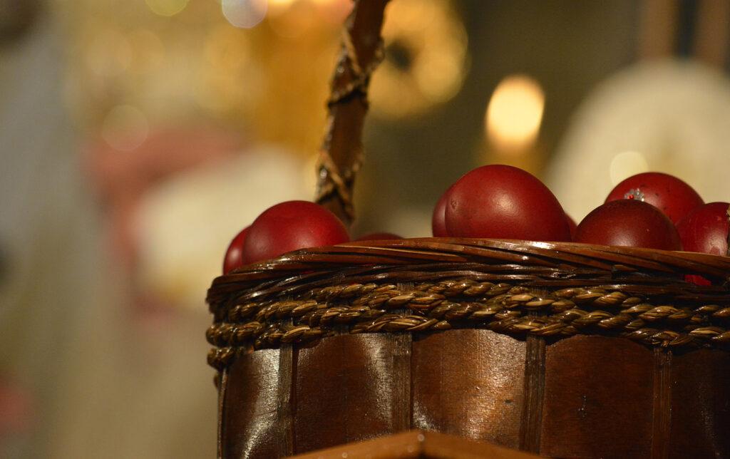 БОГОСЛУЖЕНИЈА ПРЕД ВЕЛИГДЕН: На Величетврток почнуваат велигденските празнувања