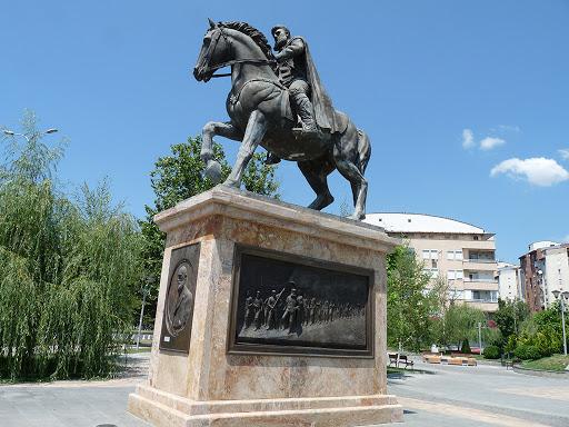 НА ДЕНЕШЕН ДЕН: На пат од Мелник кон Неврокоп, кај Роженскиот манастир, од заседа е убиен Пиринскиот цар Јане Сандански