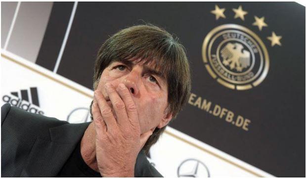 Лев: Ние сме целосно разочарани, Германија изгледаше премногу уморно