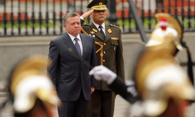 Јордан: Кралот Абдула II тврди дека бунтот е задушен и дека земјата е повторно стабилна и безбедна