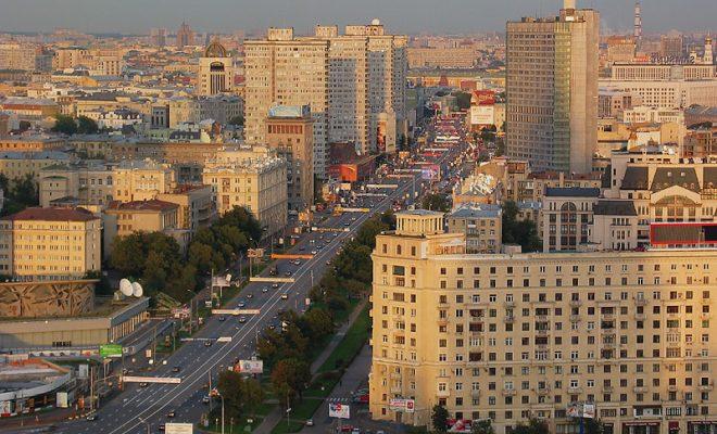 Рекордно топло во Москва: Измерени 21 степен, априлски рекорд во последните 140 години