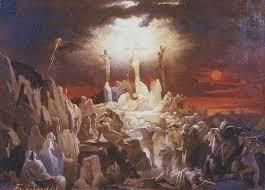 Историски докази дека мрак навистина ја обвиткал Земјата при распнувањето на Исус