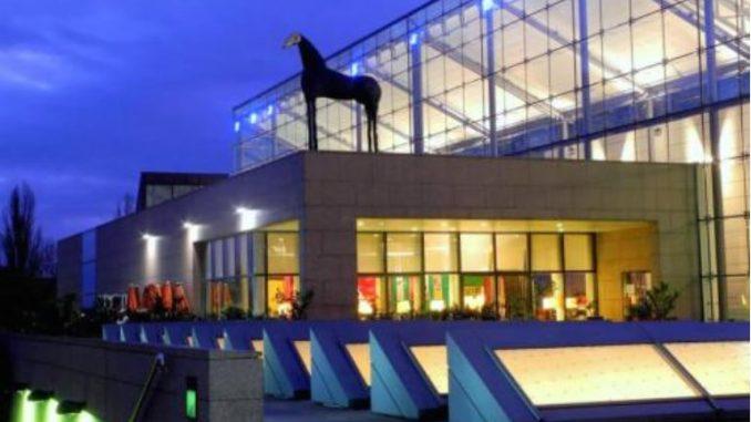 Стразбур: Бесплатна тура за крводарители во Музејот на современа уметност