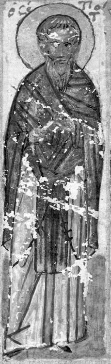ПРЕП. ТИТ ЧУДОТВОРЕЦ: Го возљуби Христа, го остави овој суетен свет, отиде во манастир и прими ангелски образ