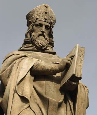 НА ДЕНЕШЕН ДЕН: Во Моравија починал македонскиот и сесловенски учител Методиј Солунски, постариот брат на Кирил