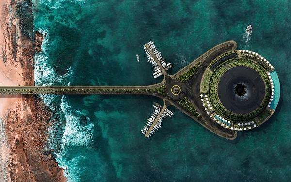 Катар: Се гради нов брод-хотел од 35.000 квдратни метри и со 152 соби