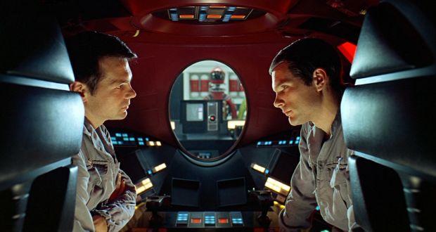 """Најдобар филм за Вселената:""""Вселенска одисеја 2001"""""""