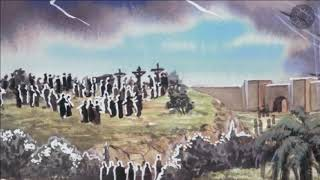 Научни докази за земјотресот што се случил кога Исус го предал својот дух