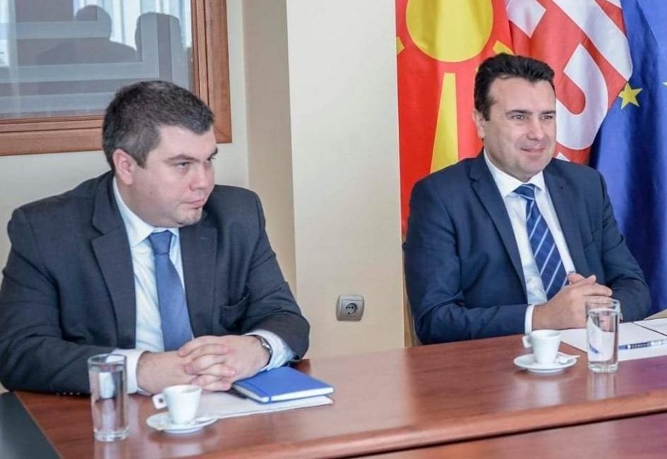 ИЗВЕШТАЈ НА СTEЈТ ДЕПАРТМЕНТОТ: Црвен картон за Заев и Маричќ поради влијание врз судството и притисок врз новинари