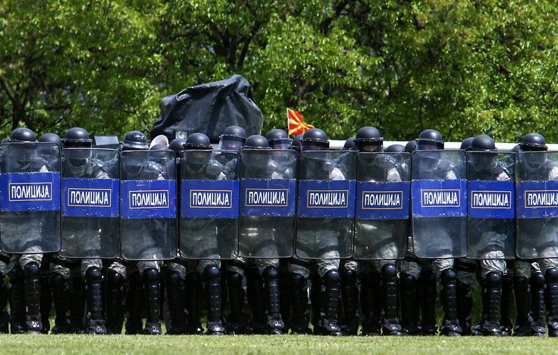 НА ДЕНЕШЕН ДЕН: Пред 28 години е прогласен Денот на македонската полиција во чест на 7 мај 1903-та и Смилевскиот конгрес на ТМОРО