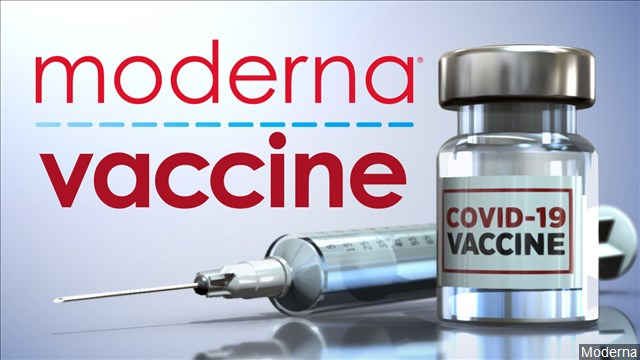 Модерна од вакцината очекува приход од 19,2 милијарди долари