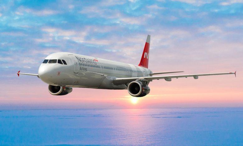 НОВА АВИОЛИНИЈА: Нордвинд ерлајнс од 21 мај со редовни летови од Скопје до Москва