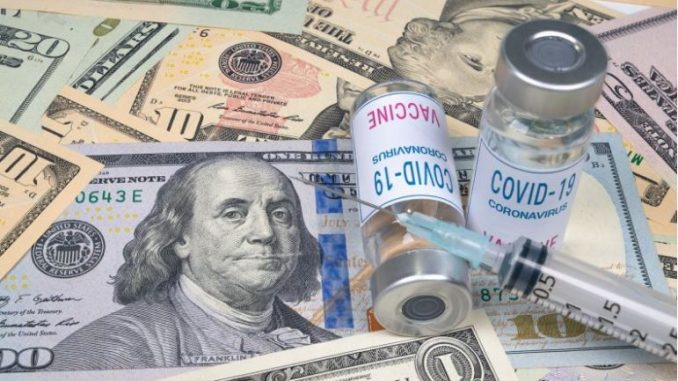 Среде пандемија 5,2 милиони луѓе станале милионери, една третина од нив се од САД