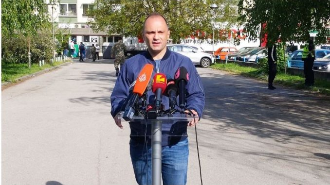 ФИЛИПЧЕ ЗА РСЕ: Нашата земја до крајот на летото ќе има колективен имунитет на Ковид-19