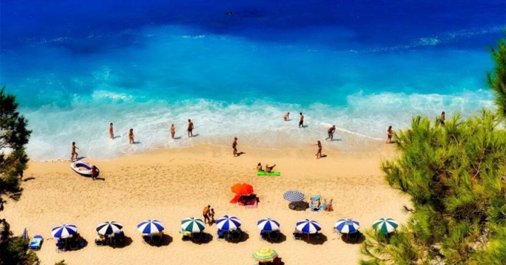 Калафатис: Ова лето ќе биде подобро, во Грција ќе дојдат повеќе туристи