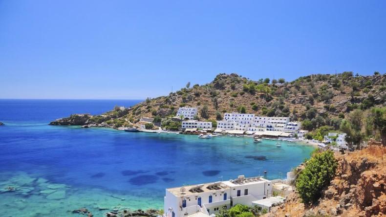 ЈУЛСКИ ТЕМПЕРАТУРИ ВО МАЈ: На Крит вчера измерени рекордни 39 степени Целзиусови
