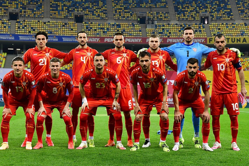 Фудбал: Пивара Скопје и Скопско партнери на македонската репрезентација на ЕП