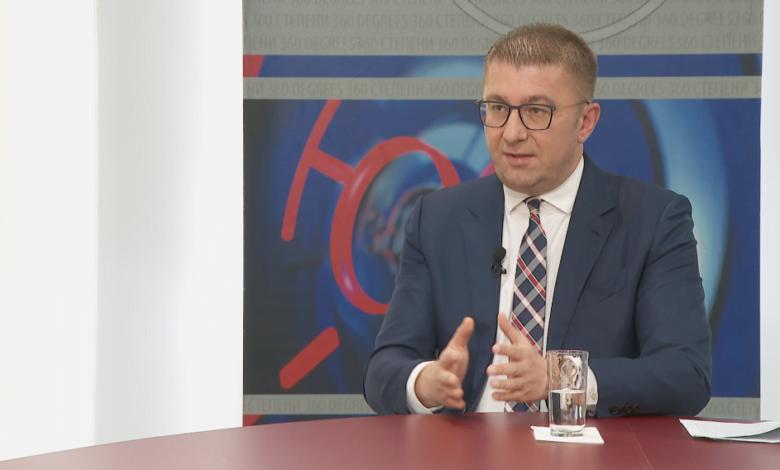 МИЦКОСКИ: Наместо да го крадат ЕЛЕМ и да прават загуби, еве како можеа да дојдат до милионски профити за Македонија…!