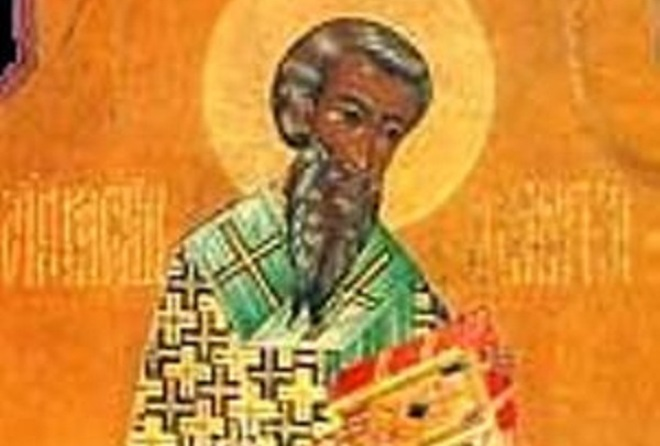 КАЛЕНДАР НА МПЦ: Денеска е Св. свештеномаченик Василиј Амасиски